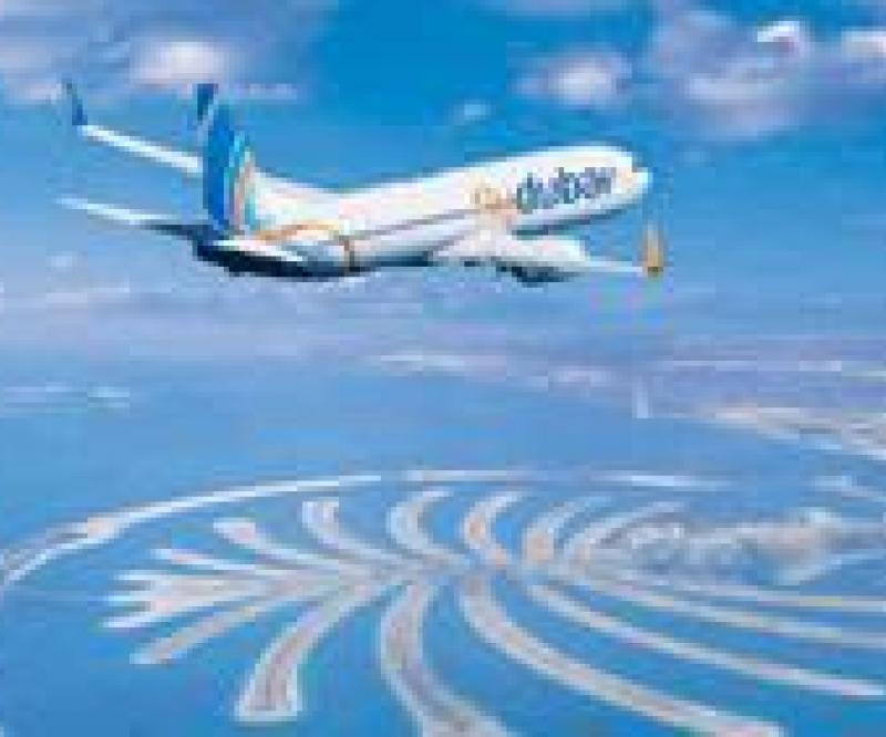 Flydubai: 4 New Boeing Aircraft