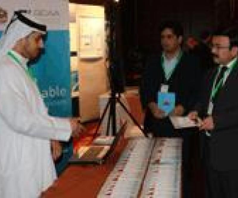 2nd ATC Summit in Abu Dhabi