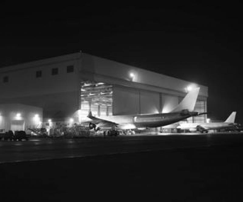 Enhanced Mubadala Aerospace-GE Partnership