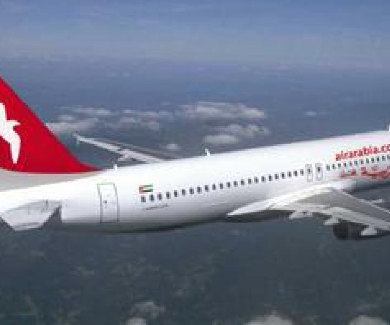Goodrich to Support Air Arabia's Airbus Fleet