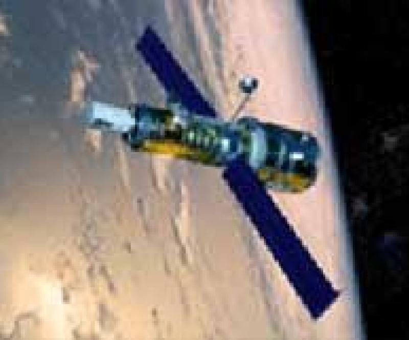 Iran to Launch 2 Satellites