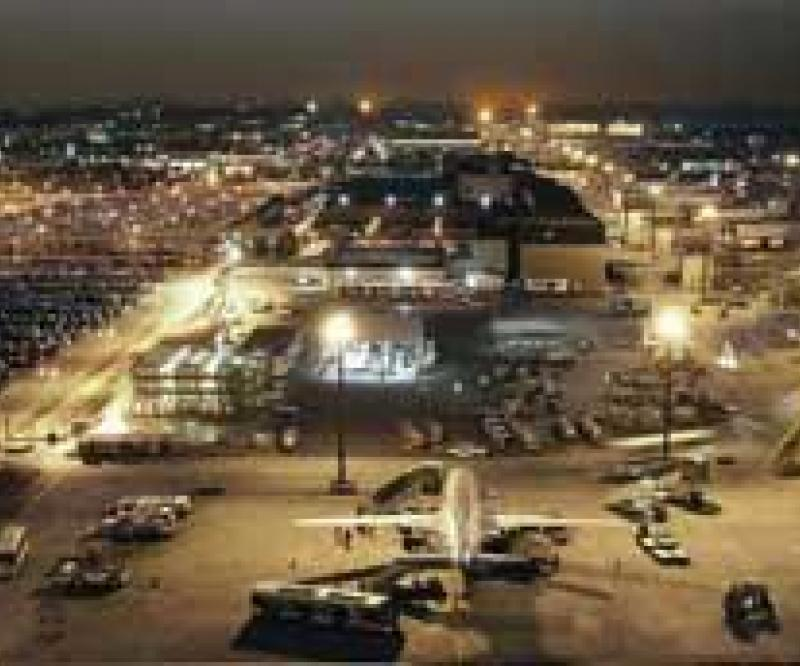 Bahrain Targets 15m Passengers by 2013