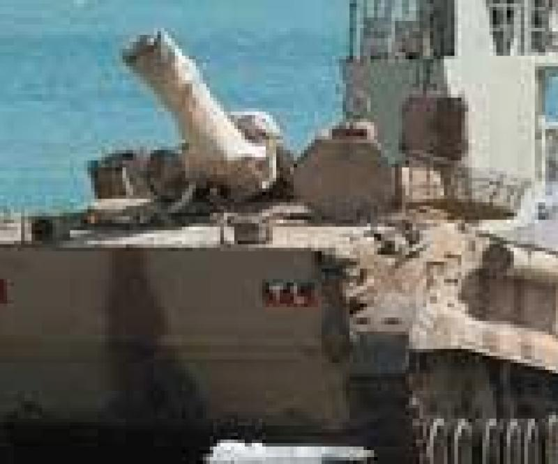 UAE's Burkan Munitions Gets $272m Loan