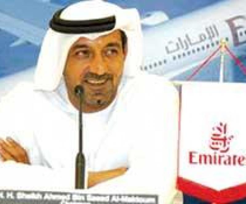 Emirates Seeks $1bn Revolving Credit