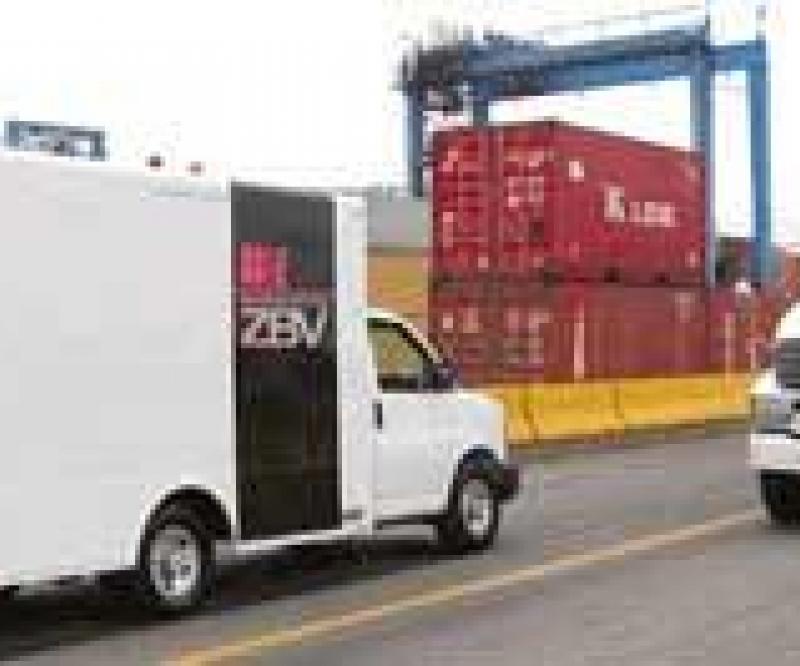 AS&E Wins Abu Dhabi Customs Order
