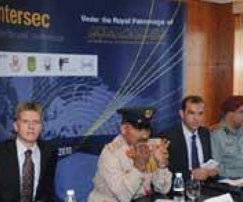 Intersec to Focus on Homeland Security