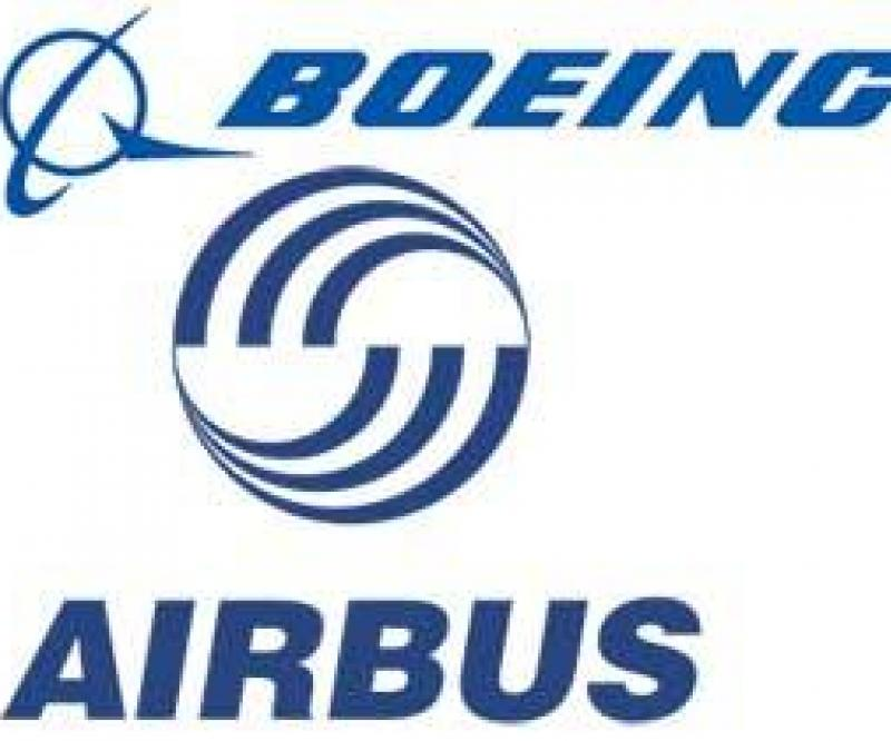 Airbus & Boeing: The Race Goes on!