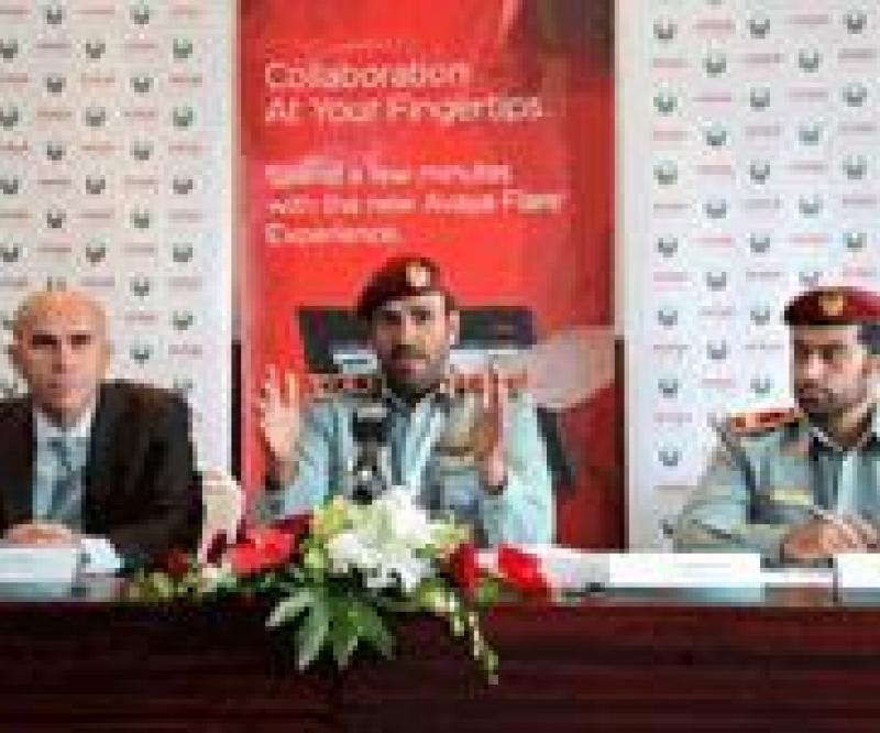 Dubai Civil Defense Enhances Emergency Response