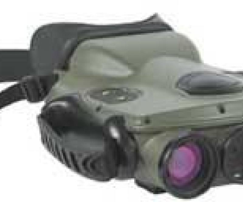 Sagem Wins Contract for 1,175 IR Binoculars
