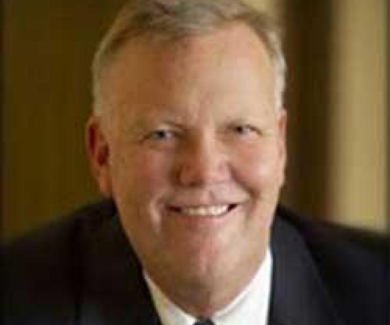 New CFO for Boeing Defense, Space & Security