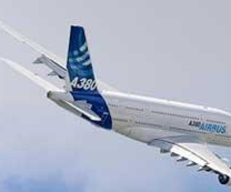 Higher List Prices for Airbus Aircrafts
