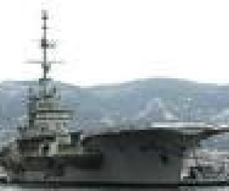 France Inks Mistral Warship Deal with Russia