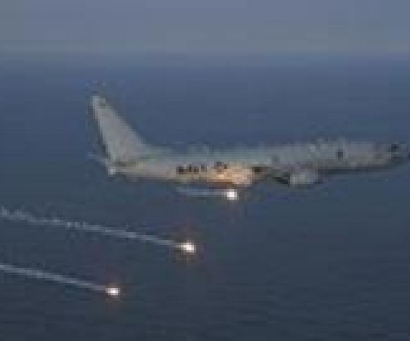 Boeing: 6 P-8A Aircraft for US Navy