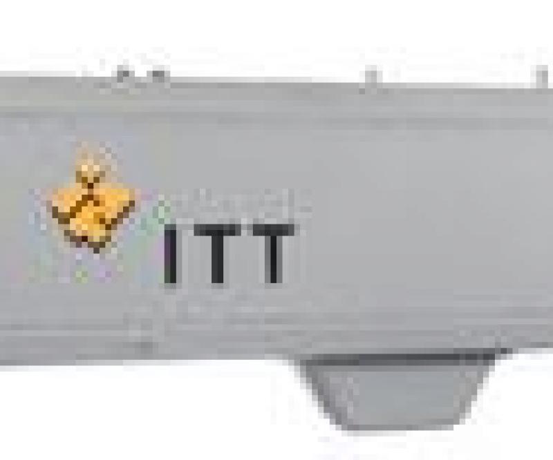 ITT to Begin Production of AN/ALQ-211