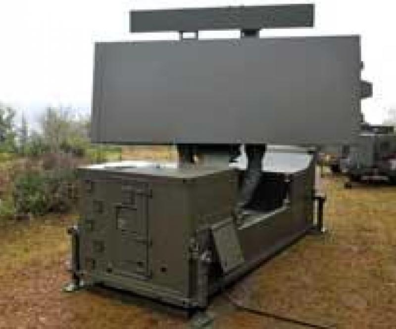 Canadian Air Force Acquires 2 GM 400 Radars