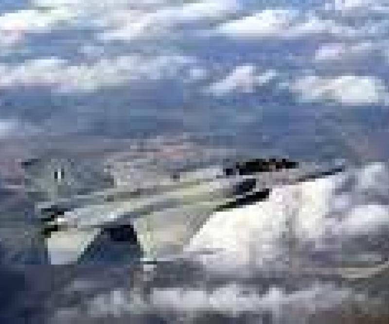 Iraq Delays $900m F-16 Purchase