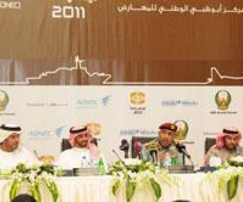 Abu Dhabi Set for Record-Breaking 10th IDEX