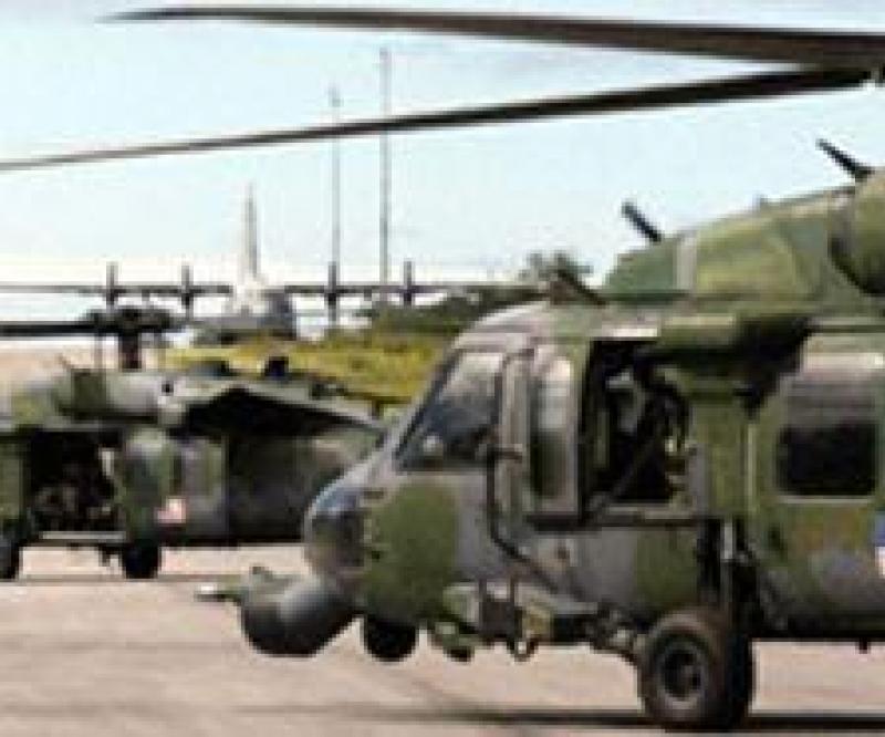 UAE Awards $1.1bn Defense Contracts