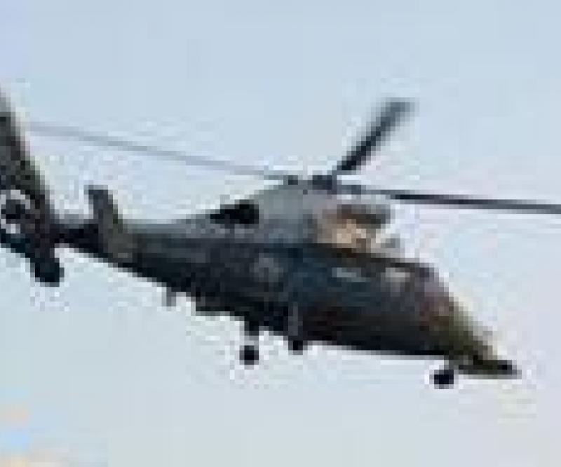 DCI Trains Saudi Naval Panther Crews