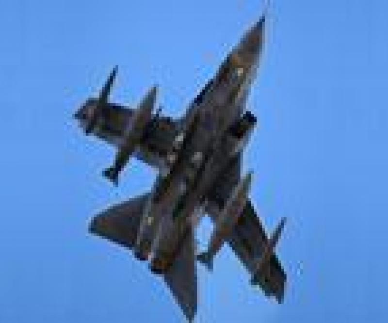 110 Cruise Missiles Hit Libya