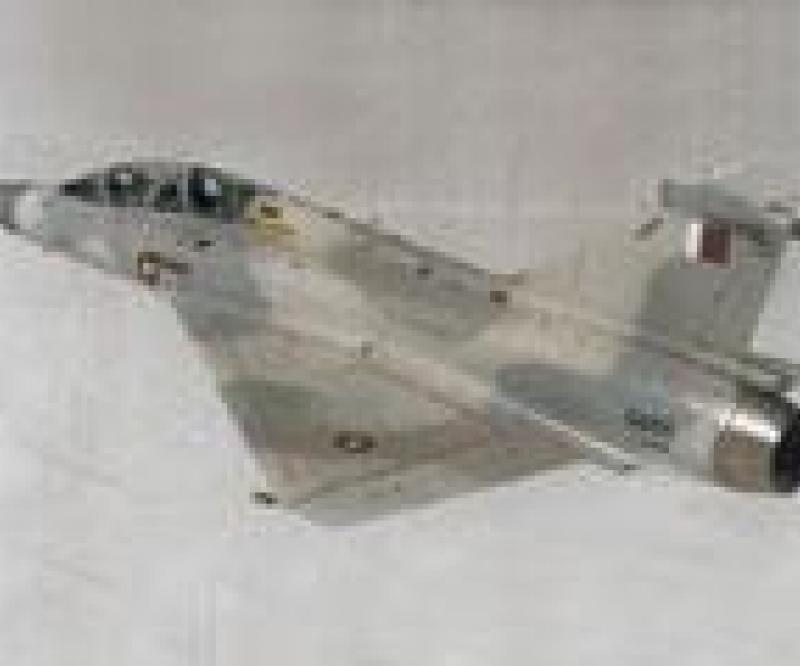 Qatar to Send 4 Mirage 2000 to Libya