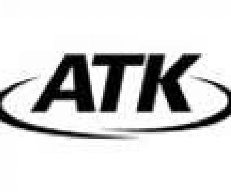 ATK Wins HTVSF EMD Contract