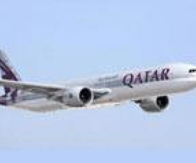Boeing Inks Major Deal with Qatar Airways