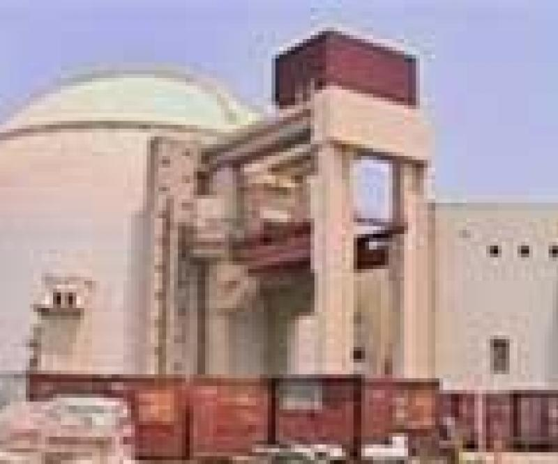 Divani: Iran to Build 4 to 5 Research Reactors
