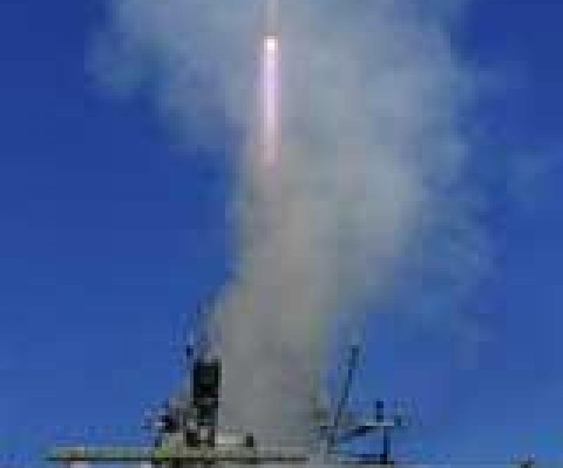 Raytheon Delivers 336 ESSMs in 2010