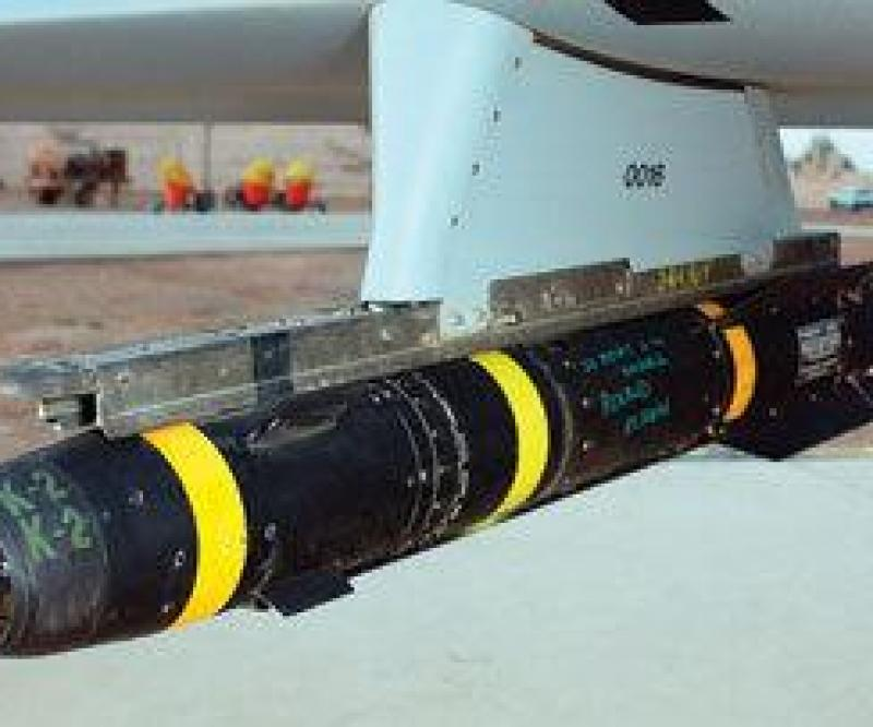UAE seeks to purchase Hellfire missiles and Common Missile Warning Systems from US