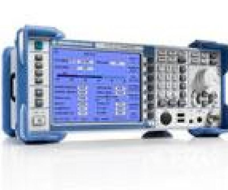 Rohde & Schwarz's TS6300