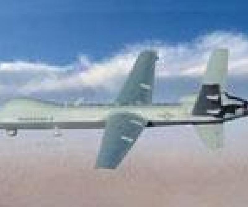 GA-ASI & RUAG to Offer Predator B UAS to Germany