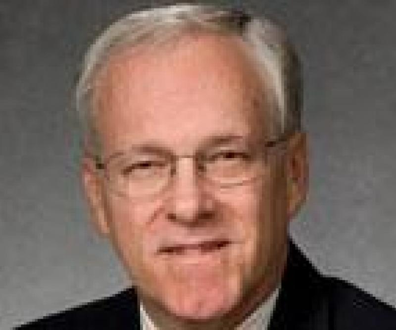 Boeing Names Insitu President & CEO