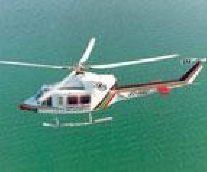 Gulf Helicopters to Invest QR500m