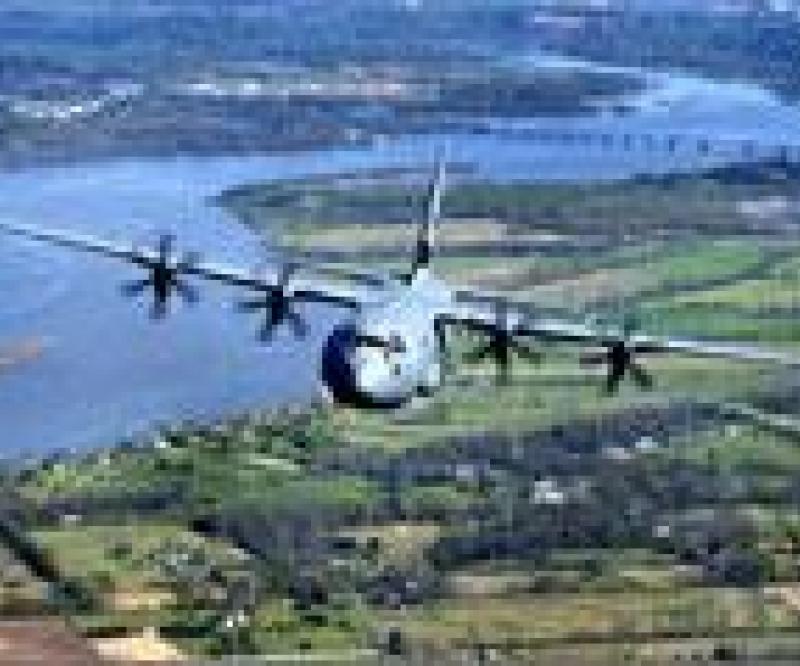 Israel Acquires Additional C-130J Super Hercules