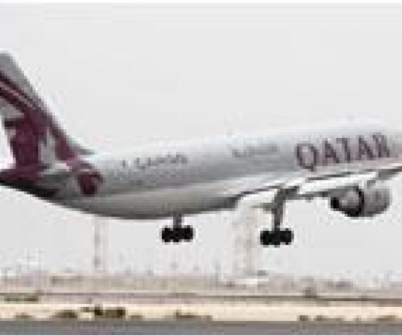 Qatar Airways to Acquire 33% of Cargolux