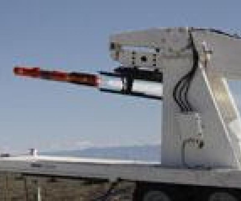 New Milestone for Raytheon-Boeing's JAGM