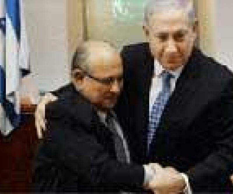 "Dagan: ""Israel Should Accept Saudi Peace Plan"""