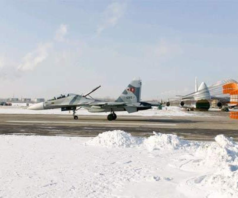 Russia might sell Iran attack aircraft if asked