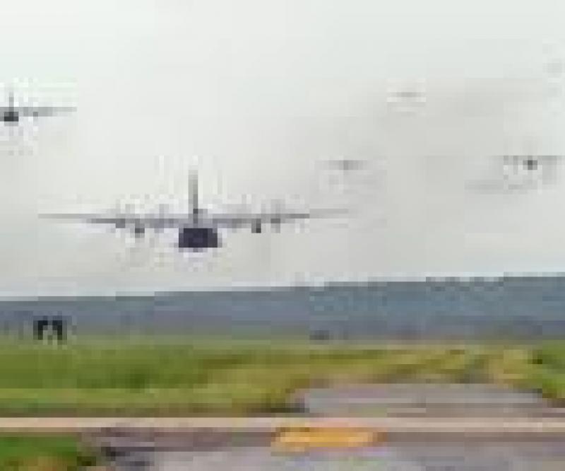 US firm to build $44.8m facility at Qatar air base