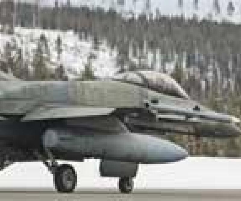 Raytheon & NAMMO in an Alternate to AIM-120