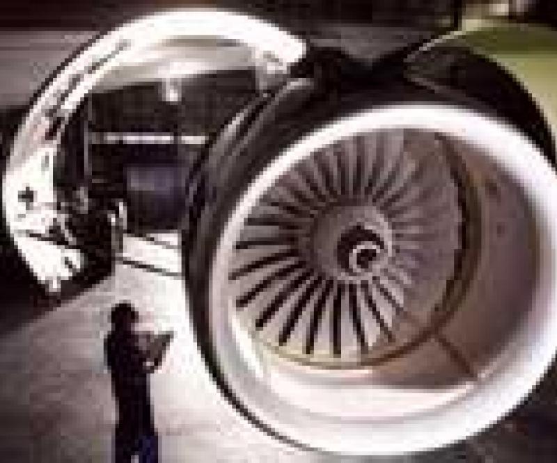 Rolls-Royce: $360m Pact with Etihad Airways