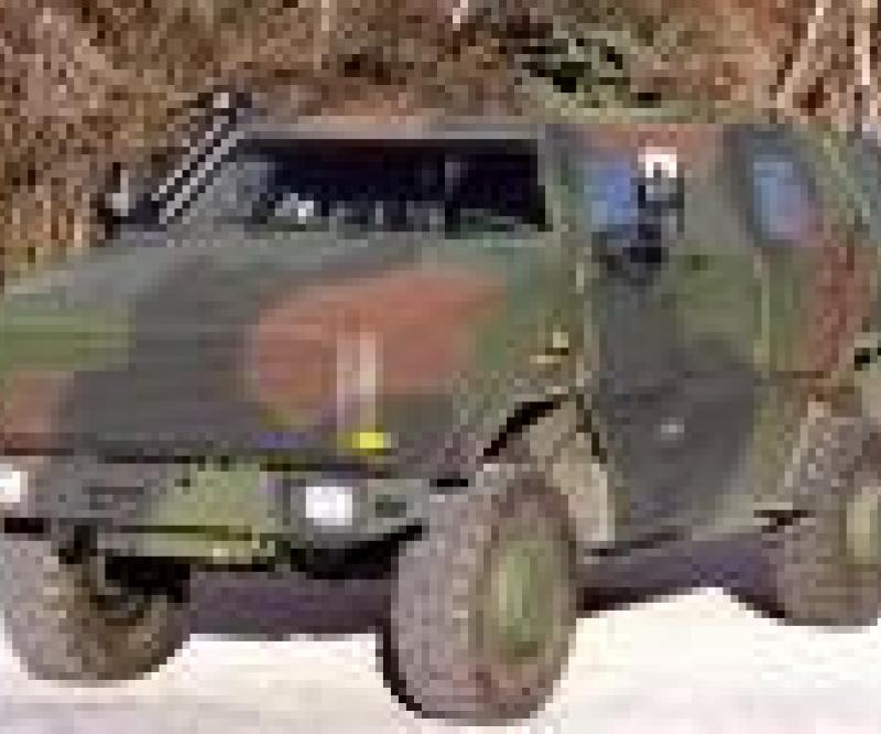 The DGA orders 332 VBCI armoured vehicles