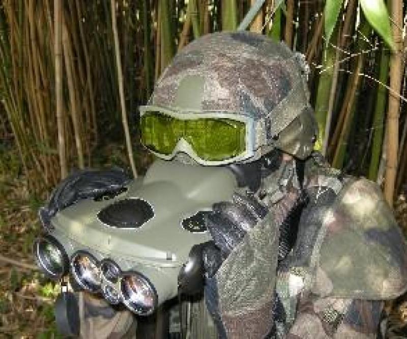 Sagem receives new order for 450 JIM LR multifunction infrared rangefinders for French Army