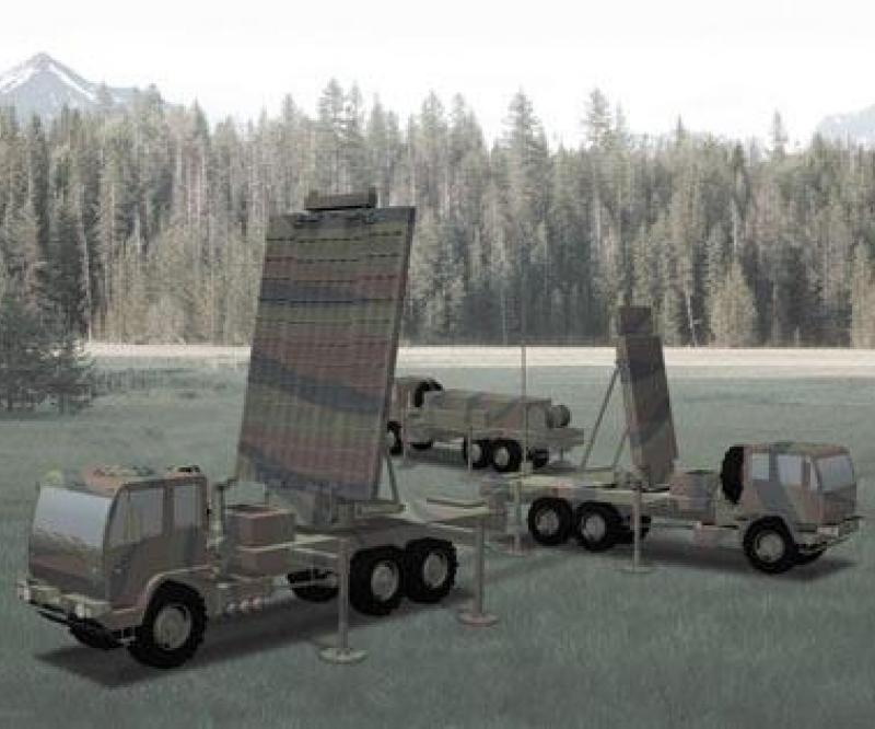 EADS Defence & Security delivers high-tech transmit/receive radar modules for integration into the first MEADS prototype