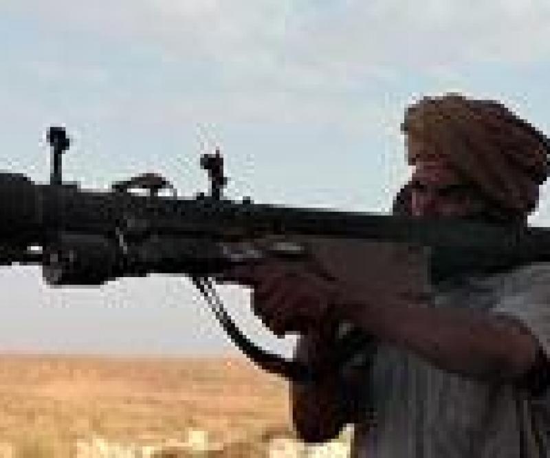 EU: Qaeda Offshoot Acquired Libyan Missiles