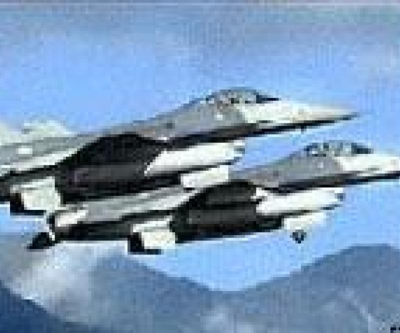 """Iran Launches """"Offensive"""" Aerial Maneuvers"""