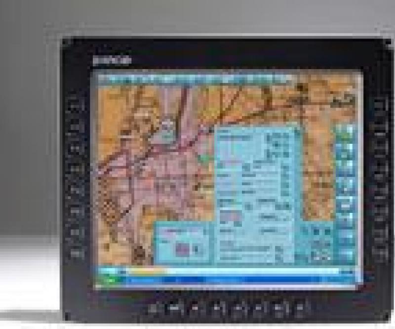 MBDA Selects Barco's Visualization Technologies