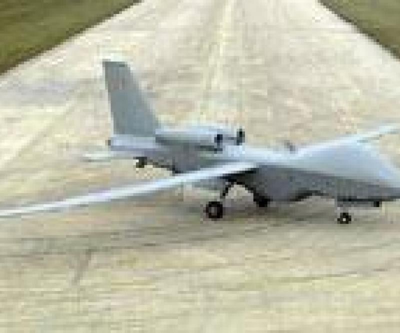 Saab Receives Talarion UAV Order from Cassidian