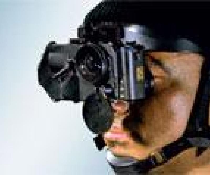 Rheinmetall Electro-Optics Premieres at DSEi 2011